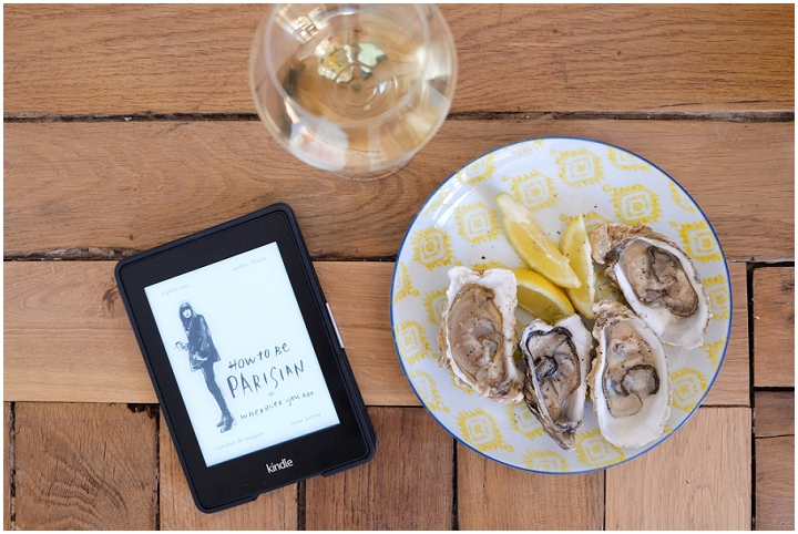 Fresh Oysters | Clean Living Chronicles